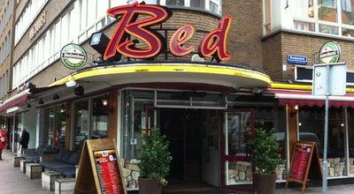 Photo of Bar B.E.D. at Coolsingel 18, Rotterdam 3011 JR, Netherlands