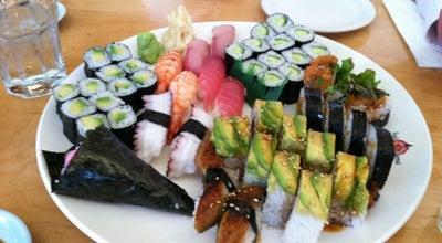 Photo of Sushi Restaurant Sushi Zanmai at 1221 Spruce St, Boulder, CO 80302, United States