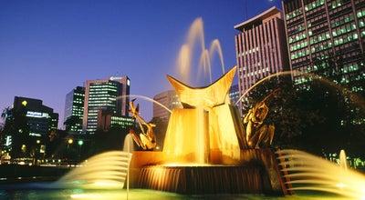 Photo of Park Victoria Square/Tarndanyangga at Victoria Sq., Adelaide, SA 5000, Australia