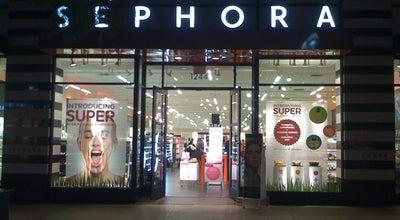 Photo of Cosmetics Shop Sephora at 1244 3rd Street Promenade, Santa Monica, CA 90401, United States