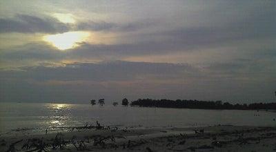 Photo of Beach Pantai Kelanang at Kampung Kelanang, Banting, Malaysia