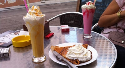 Photo of Cafe Chocolat's at Spain