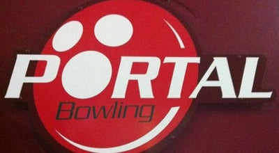 Photo of Bowling Alley Portal Bowling at Rs 453, Km 2, 4140, Caxias do Sul 95110-550, Brazil