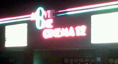Photo of Movie Theater Starplex Cinemas East Pointe12 at 8300 Gateway Blvd E, El Paso, TX 79907, United States