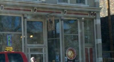 Photo of Tapas Restaurant The Fritz at 113 E Sackett Ave, Salida, CO 81201, United States