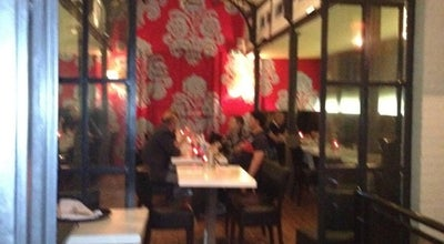 Photo of Italian Restaurant Zebs at Hessenweg 105, De Bilt 3731JE, Netherlands