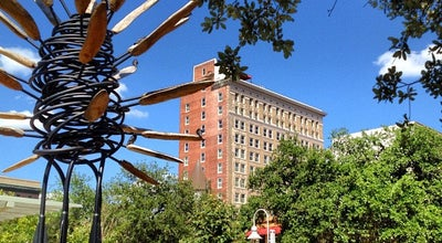 Photo of Park Market Square Park at 300 Travis St, Houston, TX 77002, United States