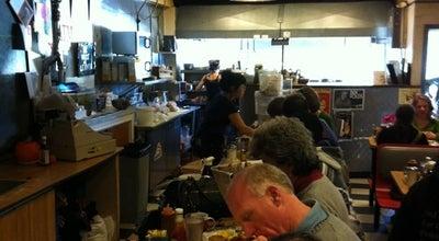 Photo of Vegetarian / Vegan Restaurant Amy's Place at 3234 Main St, Buffalo, NY 14214, United States