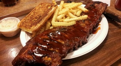 Photo of BBQ Joint Gemato's Wood Pit BBQ at 1566 W Ogden Ave, Naperville, IL 60540, United States