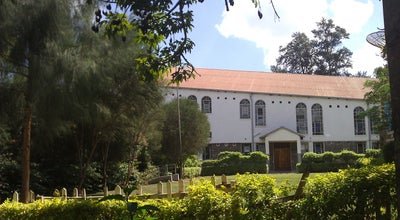 Photo of Church Nairobi Central SDA Church at P.o. Box 47033-00100, Nairobi 254, Kenya