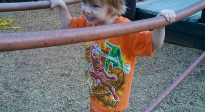 Photo of Park Folsom Kids Playpark at 1200 Prewett Dr., Folsom, CA 95630, United States