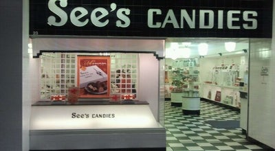 Photo of Candy Store See's Candies at 23 Lakewood Center Mall, Lakewood, CA 90712, United States