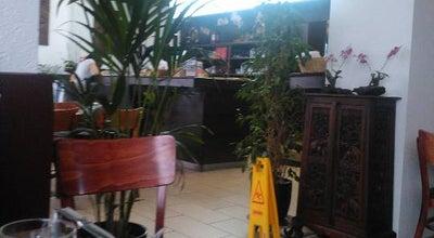Photo of Thai Restaurant Bangkok Foodland Imbiss at Douglasstraße 12-14, Karlsruhe 76133, Germany