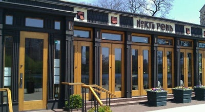Photo of New American Restaurant North Pond at 2610 North Cannon Drive, Chicago, IL 60657, United States