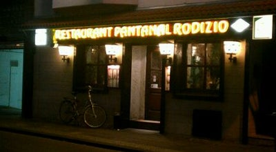 Photo of Brazilian Restaurant Pantanal Rodizio at Altstadtstr. 5, Leverkusen 51379, Germany