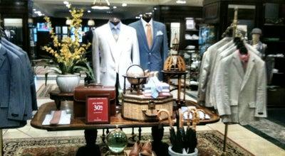 Photo of Clothing Store Brooks Brothers at 346 Madison Ave, New York, NY 10017, United States