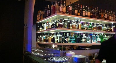 Photo of Cocktail Bar Fou Fou at Leonhardstr. 13, Stuttgart 70182, Germany