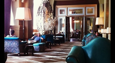 Photo of Hotel Soho Grand Hotel at 310 W Broadway, New York, NY 10013, United States