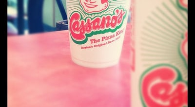 Photo of Pizza Place Cassano's at 2235 N Verity Pkwy, Middletown, OH 45042, United States
