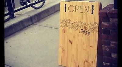 Photo of Coffee Shop Case Coffee at 1255 Siskiyou Blvd, Ashland, OR 97520, United States