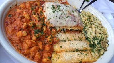 Photo of Italian Restaurant Carmine's at 2450 Broadway, New York, NY 10024, United States