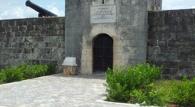Photo of Monument / Landmark Fort Montagu at East Bay St, Nassau, Bahamas