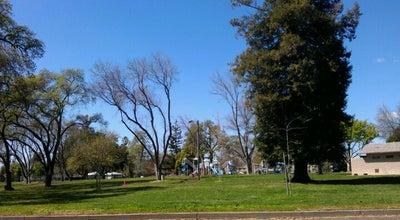 Photo of Park Carmichael Park at 5750 Grant Ave, Carmichael, CA 95608, United States