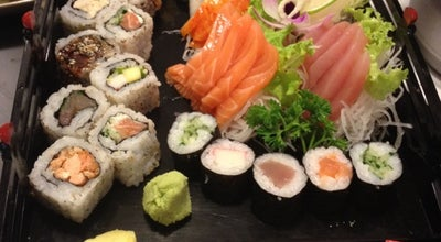 Photo of Japanese Restaurant Hokkaido at Av. Dorival Cândido Luz De Oliveira, 1037, Gravataí 94030-001, Brazil