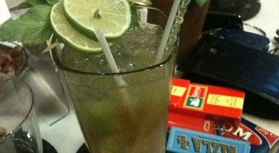 Photo of Bar Neon at Αγνώστου Στρατιώτου 86, Θεσσαλονίκη 566 33, Greece