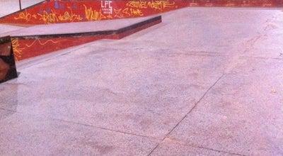 Photo of Skate Park Skate Park at Pça. Lions Clube, Brasília 72430-202, Brazil