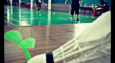 Photo of Tennis Court KKM Badminton Court at Malaysia
