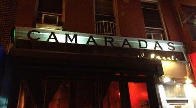 Photo of Bar Camaradas El Barrio at 2241 1st Ave, New York, NY 10029, United States
