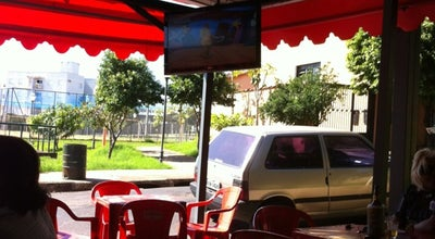 Photo of Bar Bar do Denilson at Rua Mogi Guaçu N. 108, Catanduva, Brazil