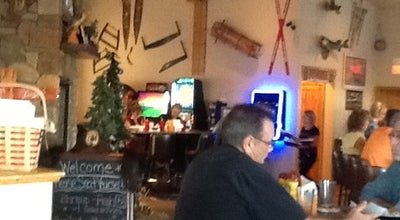Photo of American Restaurant Cabin Fever Bar & Grill at 5220 Trompeter Rd, Peru, IL 61354, United States