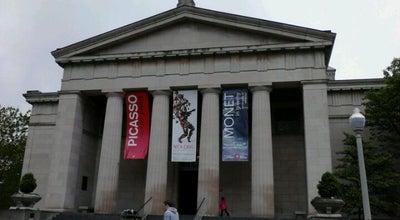 Photo of Art Museum Cincinnati Art Museum at 953 Eden Park Dr, Cincinnati, OH 45202, United States