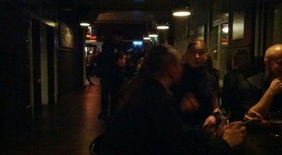 Photo of Bar Musta Kynnys at Hannikaisenkatu 16, Jyväskylä 40100, Finland