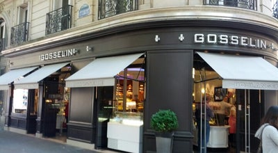 Photo of Bakery Boulangerie Gosselin at 258 Boulevard Saint-germain, Paris 75007, France