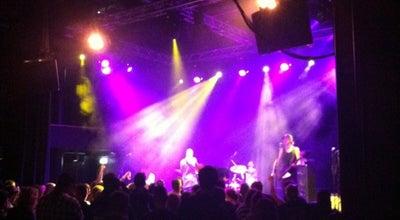 Photo of Music Venue Pustervik at Järntorgsgatan 12, Göteborg 413 01, Sweden
