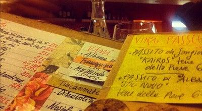 Photo of Italian Restaurant Fermo posta at Via Giovanni Xxiii, 15, Cesena 47521, Italy