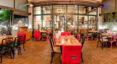 Photo of Cafe Kuzina By Biscotti at Uğur Mumcu Caddesi No:86 Gaziosmanpaşa, Ankara, Turkey