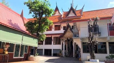 Photo of Buddhist Temple วัดเขาบันไดอิฐ at Muang Phetchaburi, Thailand