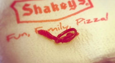 Photo of Pizza Place Shakey's at Puerto Princesa City, Philippines