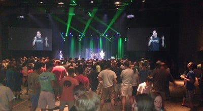 Photo of Church NPCC: Transit at 4350 N Point Pkwy, Alpharetta, GA 30022, United States