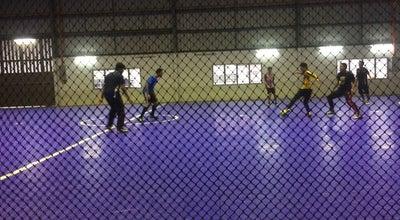 Photo of Soccer Stadium Prosport Futsal Arena, Gunung Rapat at Malaysia