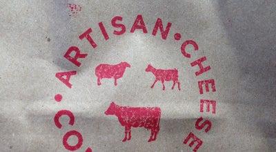 Photo of Bakery Artisan Cheese Company at 1310 Main St, Sarasota, FL 34236, United States