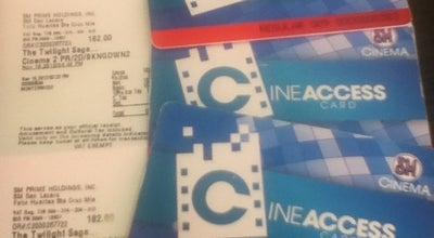 Photo of Movie Theater Cinema 2 SM San Lazaro at Sm San Lazaro, Manila, Philippines