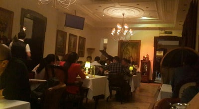 Photo of Food Portman Russian restaurant at Haerbin, He, China