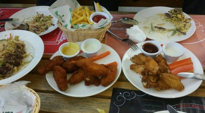Photo of American Restaurant Lord Of The Wings at Ghana