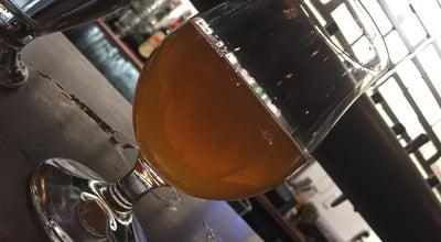 Photo of Brewery Griendel Brasserie Artisanale at 195 Saint-vallier W, Québec, Qu G1K 1J9, Canada