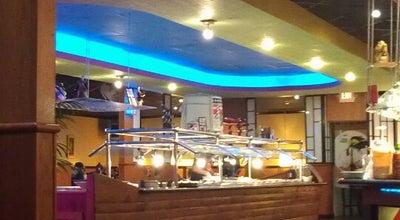 Photo of Sushi Restaurant Makino Japanese Buffet at 5200 N University Dr, Lauderhill, FL 33351, United States